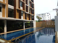 Swimming pool Gym And laundry private parking 0868 592 986 for more info